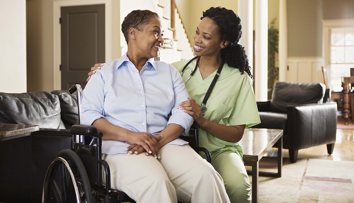 All about Professional Home Care Service